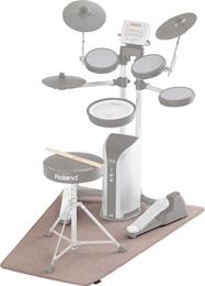 Roland TDM-3 trummatta
