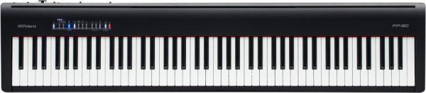 Roland FP-30-BK
