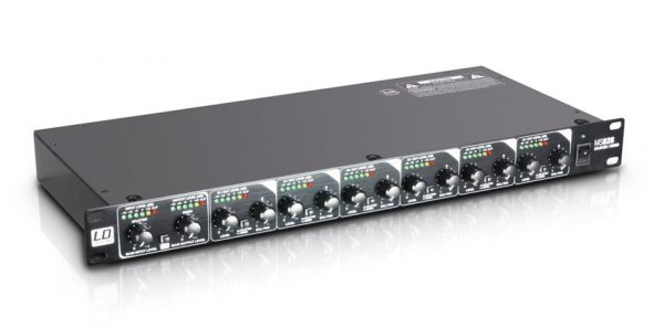 Ld Systems MS 828