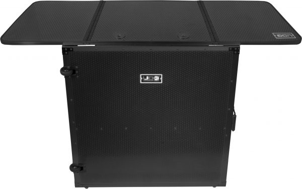 Udg Gear Ultimate Fold Out DJ Table Black MK2 Plu