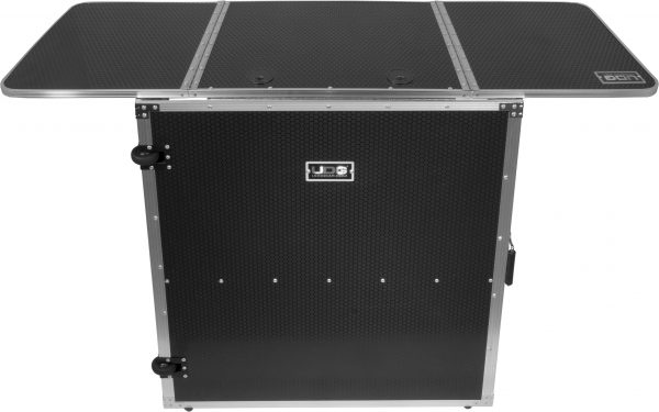 Udg Gear Ultimate Fold Out DJ Table Silver MK2 Pl