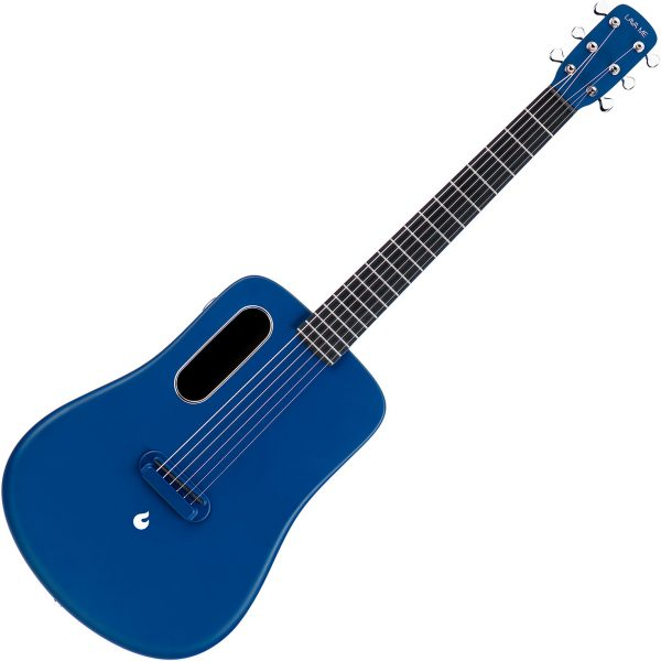 Lava Music ME 2 Freeboost Blue